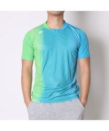 YONEX/ヨネックス YONEX ユニセックスTシャツ シャツ(スタンダードサイズ) 12128 ブルー  (ウォーターブルー)/502243312