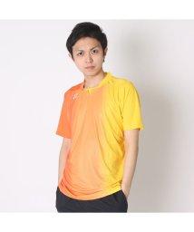 YONEX/ヨネックス YONEX ユニセックスTシャツ シャツ(スタンダードサイズ) 12128 イエロー  (コーンイエロー)/502243324