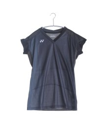 YONEX/ヨネックス YONEX テニスTシャツ シャツ(スリムロングフィットタイプ) 20297 ブラック  (ブラック)/502243334