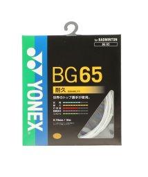 YONEX/ヨネックス Yonex バドミントンストリング 0 BG65/502243456