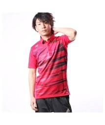 YONEX/ヨネックス YONEX ユニセックス テニス 半袖ポロシャツ 10174/502243608