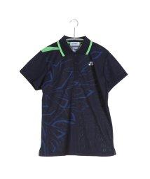 YONEX/ヨネックス YONEX テニス用ポロシャツ ポロシャツ(スリムロングタイプ) 20294 ネイビー  (ネイビーブルー)/502243820