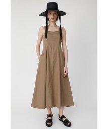 moussy/DENIM LONG ドレス/502270478