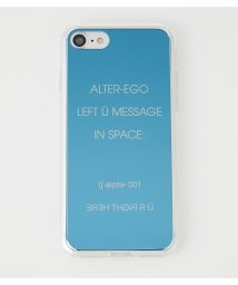 SLY/MIRROR SIGN PHONE CASE 4.7IN/502270483