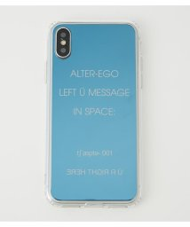 SLY/MIRROR SIGN PHONE CASE 5.3IN/502270484