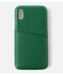 AZUL by moussy/BLOCKING PHONE CASE/502270505