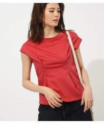 AZUL by moussy/TUCK FRENCH TOPS/502270507