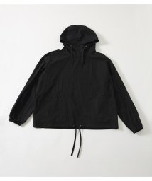 AZUL by moussy/OVERSIZED COTTON ANORAK/502270509