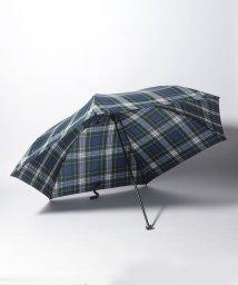 MACKINTOSH PHILOSOPHY(umbrella)/マッキントッシュフィロソフィー UV チェック Barbrella/500580195