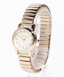 SELECT/〈nattito/ナティート〉Mini bellows watch/ミニベローズウォッチ ミニジャ/501894952
