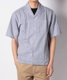 URBAN RESEARCH/【WAREHOUSE】ストレッチオープンカラー半袖シャツ/502023524