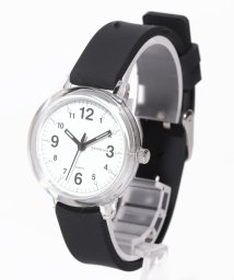 SELECT/〈Deep Dyed/ディープ ダイ〉Silicone Rubber Band Watch クレコン/502249271