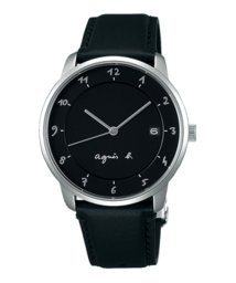 agnes b. HOMME/LM01 WATCH FBRK995 時計/502253147