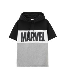 MAC HOUSE(women)/LOVE-T MARVEL Tシャツパーカー 932042MH/502271200