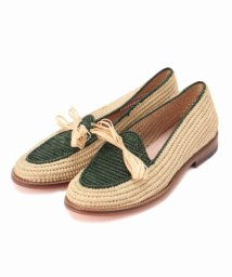 JOURNAL STANDARD relume/【CONTRE-ALLEE/コントレアリー】Souliers BERNOUSSIリボン:ローファー/502272816