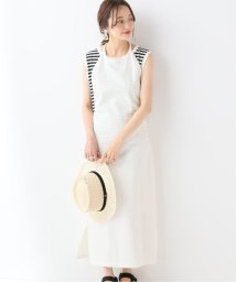 SLOBE IENA/VIOLETTE ROOM APRON DRESSワンピース/502272857