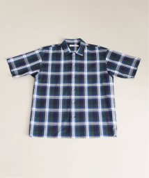 JOINT WORKS/トラッドチェックフレンチフロントシャツ/502273287