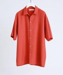 JOINT WORKS/LINONフレンチフロントシャツ/502273291