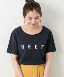 URBAN RESEARCH Sonny Label/REEF 別注 ISSUE LOGO スウェット/502273383