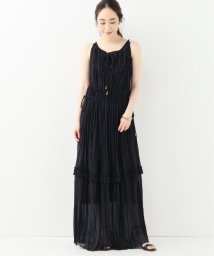 IENA/LUNE Hand Pleated ドレス/502273460