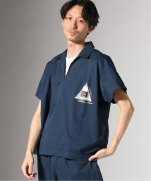 Journal Standard TRISECT/UNBROKEN×TRISECT-2/アンブロークン×TR2 : JAIL S/S SHIRTS/502273463