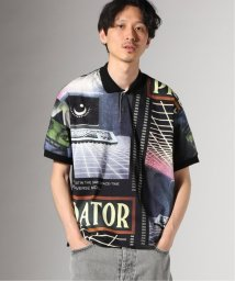 Journal Standard TRISECT/UNBROKEN×TRISECT-2/アンブロークン×TR2 : ZERO G TOUR POLO/502273470