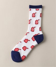 JOURNAL STANDARD/THUMPERS NYC FOR JS/サンパースexclusiveモデル: STP GAS SOCK/502273479