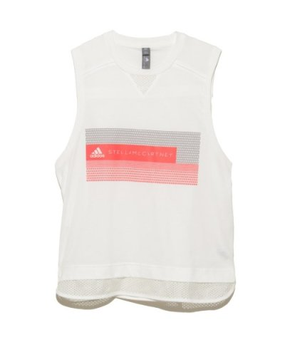 【adidas by Stella McCartney】LOGO TANK