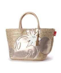 ROOTOTE/ルートート ROOTOTE LT.デリバスケット.ミッキー-A GOLD (GOLD)/502273754