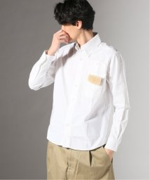 JOURNAL STANDARD/SHAKU HUNTER / シャクハンター : BD SHIRT L/S/502274030