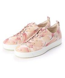 ECCO/エコー ECCO SOFT 8 W Sneaker (ROSE DUST)/502274230