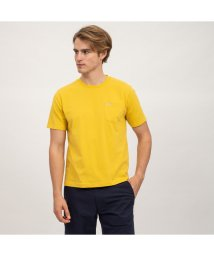AIGLE MEN/DFTポケットTシャツ半袖/501930443
