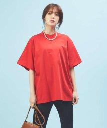 Rouge vif la cle/ロングTシャツ/502013471