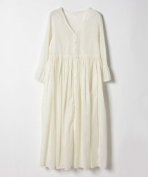 To b. by agnes b./WK93 ROBE ロングワンピース/502248771