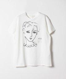 To b. by agnes b./WG29 TS アーティストTシャツ/502248788
