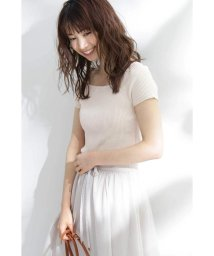 PROPORTION BODY DRESSING/◆ベーシックリブニット/502269793