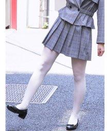 dazzlin/ラッププリーツ台形ミニスカート/502274678