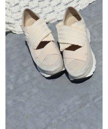 merry jenny/frill band sneakers/502274815