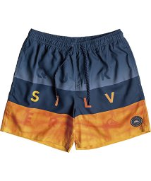 QUIKSILVER/クイックシルバー/キッズ/WORD BLOCK VOLLEY YOUTH 17/502277215
