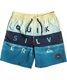 QUIKSILVER/クイックシルバー/キッズ/WORD BLOCK VOLLEY YOUTH 17/502277216