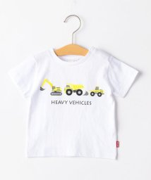 SHIPS KIDS/SHIPS KIDS:カー プリント TEE(80~90cm)/502278552