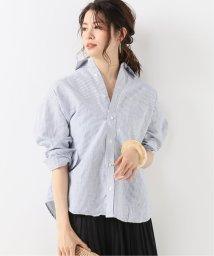 journal standard  L'essage /【Gitman Brothers/ギットマンブラザーズ】Regular Stripe Shirts:シャツ/502278559