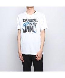 NIKE/ナイキ NIKE バスケットボール 半袖Tシャツ ナイキ DRI-FIT BBALL JAM Tシャツ BQ3602-100/502279038