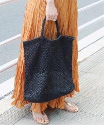 JOINT WORKS/Bagmati cotton tote bag/502279204