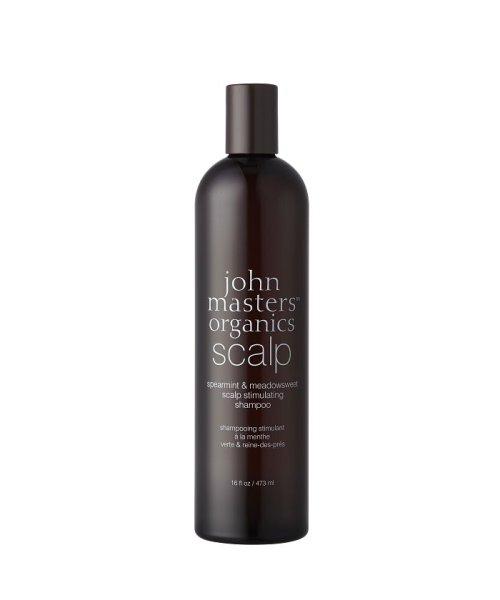 john masters organics(ジョンマスターオーガニック)/スペアミント&メドウスイート スキャルプシャンプー ミディアム/JMP0079