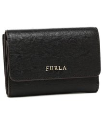 FURLA/フルラ 財布 FURLA 872817 PR76 B30 O60 バビロン BABYLON S TRIFOLD 三つ折り財布 ONYX/502045230