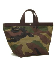 Herve Chapelier/エルベシャプリエ バッグ Herve Chapelier 725W 4969 CORDURA L TOTE BAG トートバッグ CAMOUFLAGE/MOKA/502045286