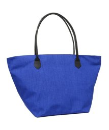 Herve Chapelier/Herve Chapelier バッグ 1425C 13 CORDURA L SQUARE BASE TOTE BAG トートバッグ INDIGO/502045377