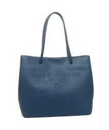 Marc Jacobs/MARC JACOBS M0011046 426 LOGO SHOPPER EW TOTE レディース トートバッグ BLUE SEA 青/502045424