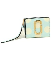 Marc Jacobs/ MARC JACOBS M0014837 498 THE DOT SNAPSHOT MINI COMPACT WALLET  二つ折り財布/502045443